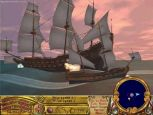 Sea Dogs  Archiv - Screenshots - Bild 20