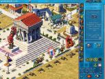 Zeus: Herrscher des Olymp - Screenshots - Bild 11