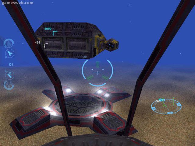 Deep Fighter - Screenshots - Bild 14