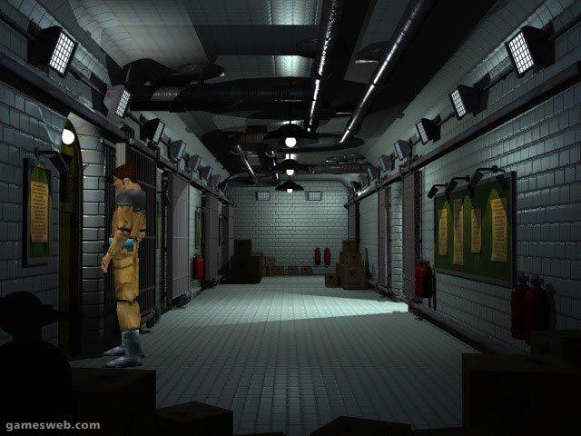 Cold Blood - Screenshots - Bild 10