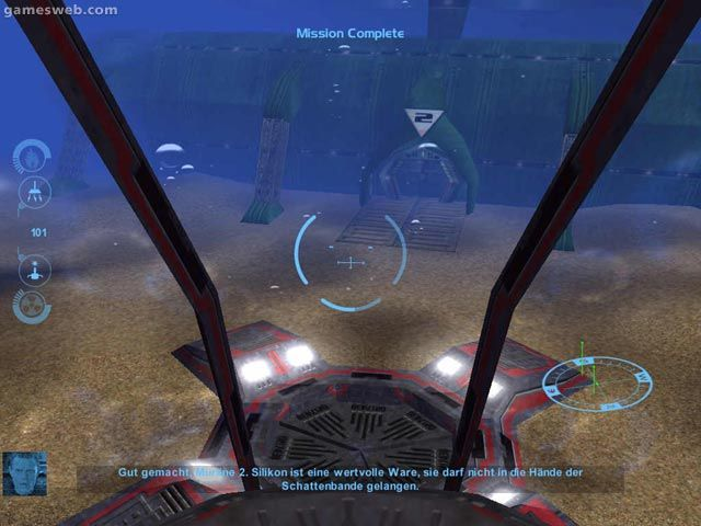 Deep Fighter - Screenshots - Bild 13