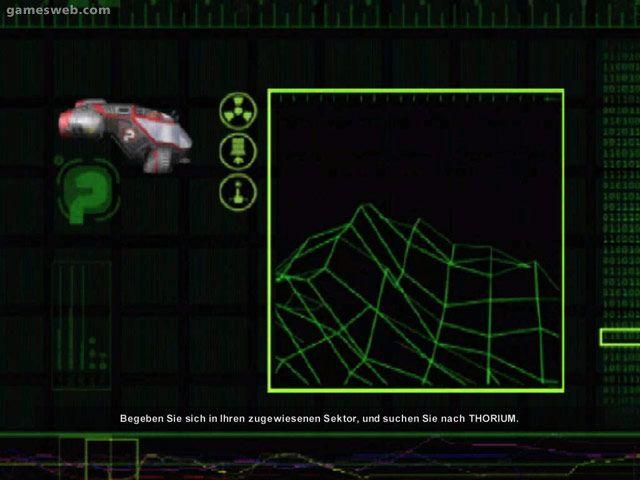 Deep Fighter - Screenshots - Bild 8