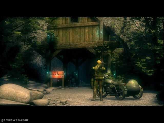 Cold Blood - Screenshots - Bild 7