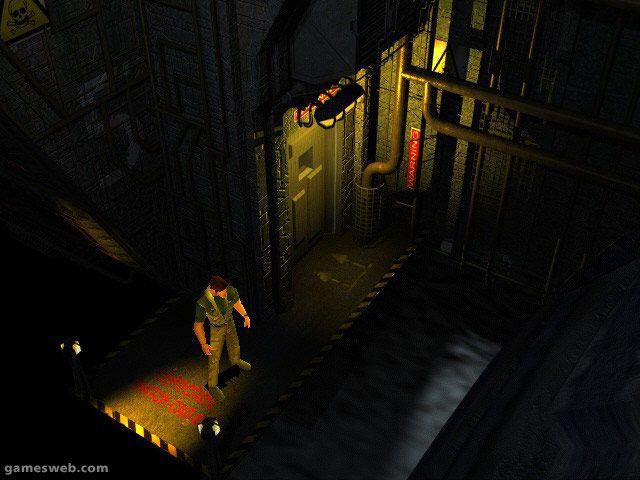 Cold Blood - Screenshots - Bild 11