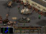 Fallout Tactics - Screenshots - Bild 4