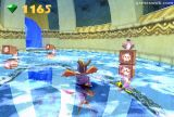 Spyro 3 - Year of the Dragon