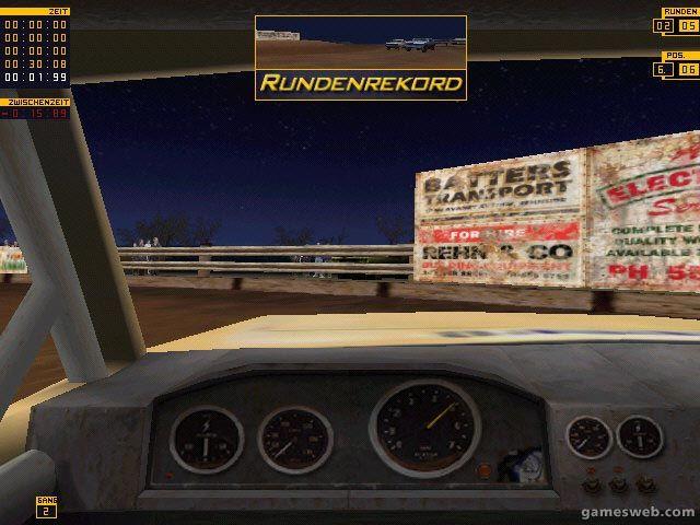 Dirt Track Racing - Screenshots - Bild 10