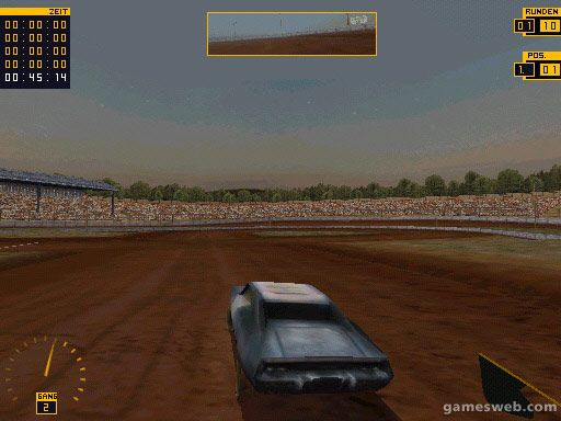 Dirt Track Racing - Screenshots - Bild 9