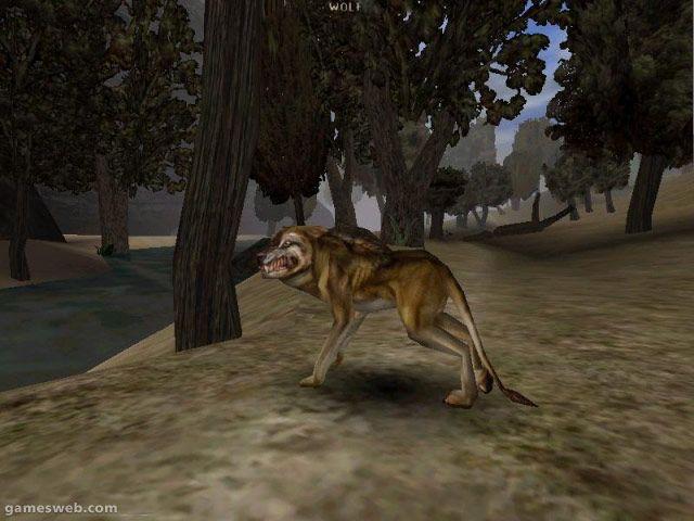 Gothic - Die Monster - Screenshots - Bild 3