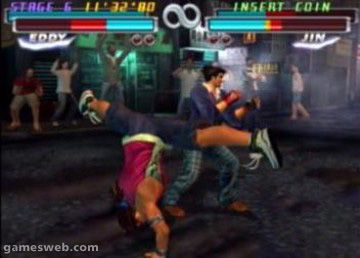 Tekken Tag Tournament - Screenshots - Bild 8