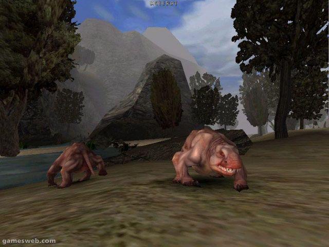 Gothic - Die Monster - Screenshots - Bild 9