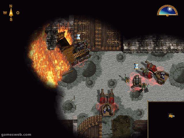 Demonworld II - Screenshots - Bild 10