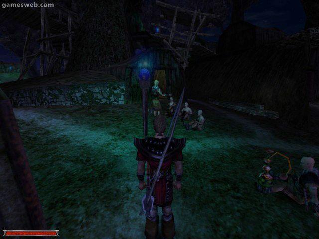 Gothic - Screenshots - Bild 3215