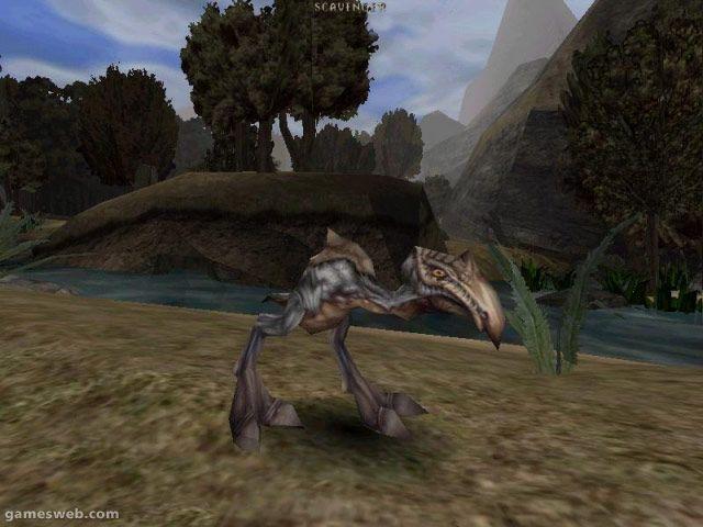 Gothic - Die Monster - Screenshots - Bild 8