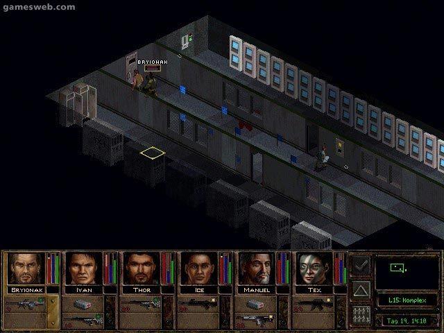 Jagged Alliance 2: Unfinished Business - Screenshots - Bild 2