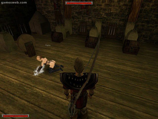 Gothic - Screenshots - Bild 3209