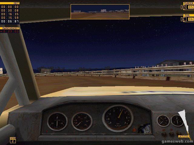 Dirt Track Racing - Screenshots - Bild 12