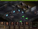 Jagged Alliance 2: Unfinished Business - Screenshots - Bild 7