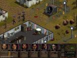 Jagged Alliance 2: Unfinished Business - Screenshots - Bild 5