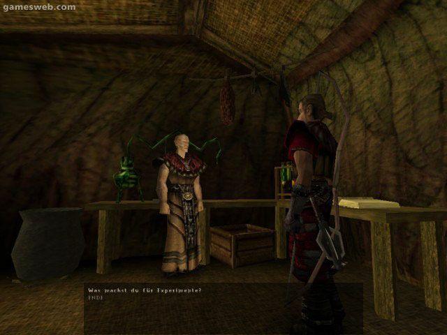 Gothic - Screenshots - Bild 3205