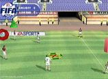 FIFA 2001 - Screenshots - Bild 6