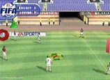 FIFA 2001 - Screenshots - Bild 6