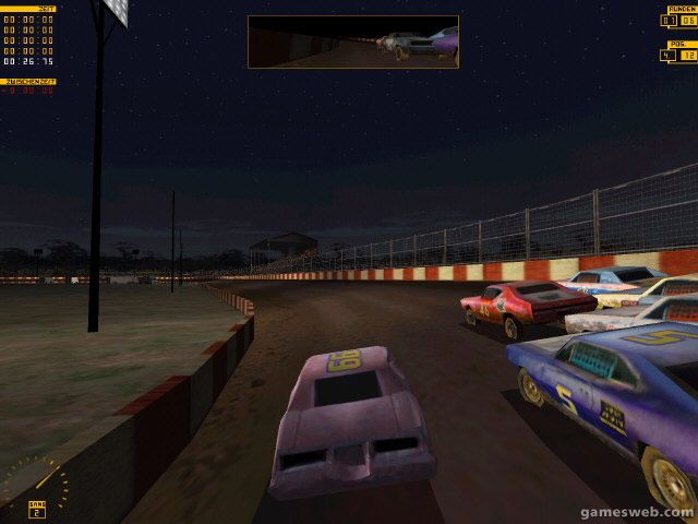 Dirt Track Racing - Screenshots - Bild 2