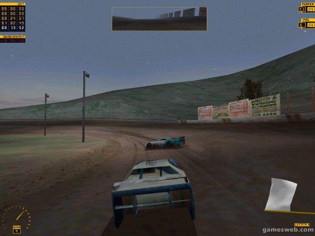 Dirt Track Racing - Screenshots - Bild 8