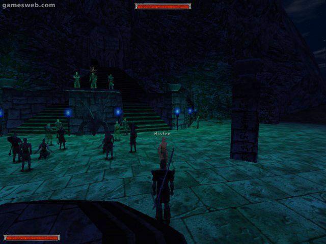 Gothic - Screenshots - Bild 3217
