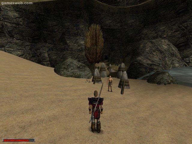 Gothic - Screenshots - Bild 3213