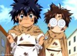 Orphen - Screenshots - Bild 10