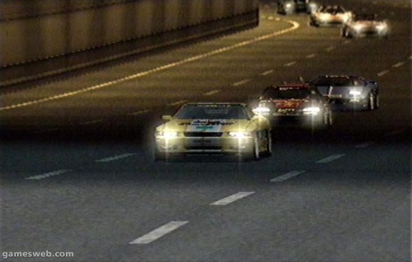 Ridge Racer 5 - Screenshots - Bild 2