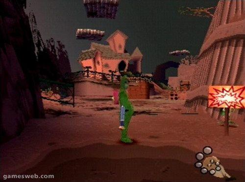 The Grinch - Screenshots - Bild 2