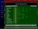 Meistertrainer 00/01 - Screenshots - Bild 6