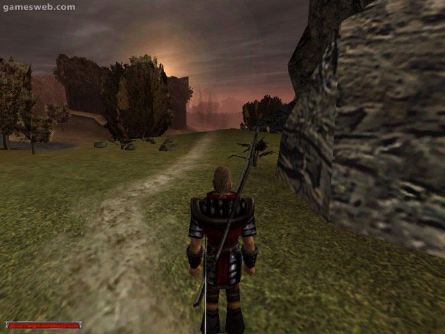 Gothic - Screenshots - Bild 3225