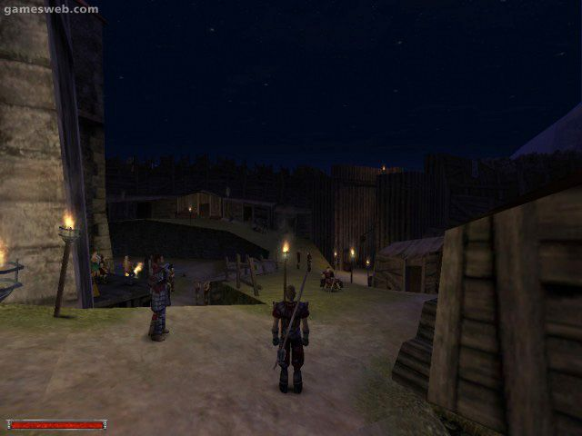Gothic - Screenshots - Bild 4