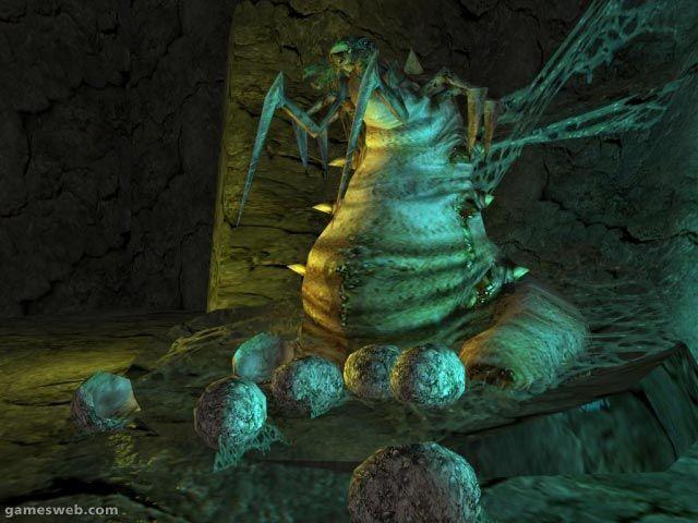 Gothic - Die Monster - Screenshots - Bild 1