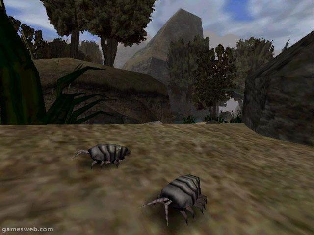 Gothic - Die Monster - Screenshots - Bild 10