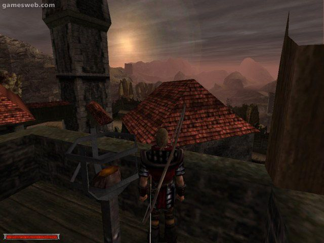 Gothic - Screenshots - Bild 3223