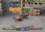 WCW Backstage Assault - Screenshots - Bild 7