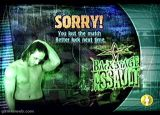 WCW Backstage Assault - Screenshots - Bild 8