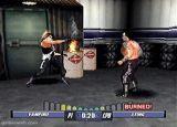 WCW Backstage Assault - Screenshots - Bild 3
