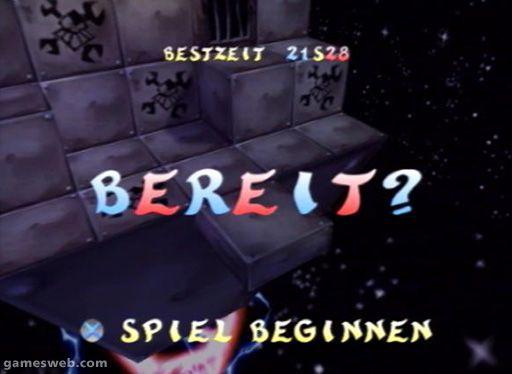 Rayman Revolution - Screenshots - Bild 13
