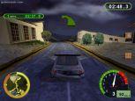 Pro Rally 2001 - Screenshots - Bild 9