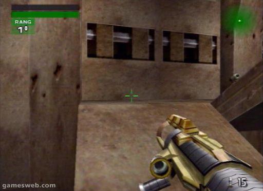 Timesplitters - Screenshots - Bild 2