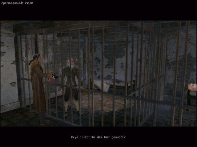 Blair Witch Vol. 3: The Elly Kedward Tale - Screenshots - Bild 12