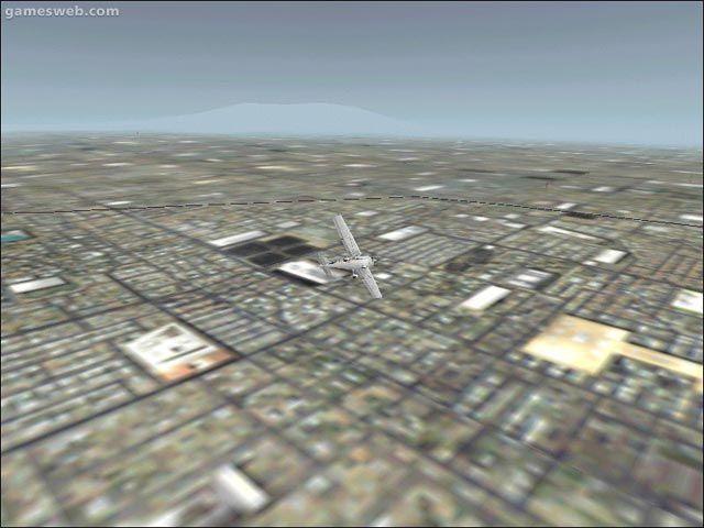 Fly! - Screenshots - Bild 2