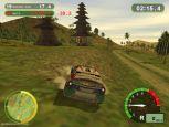 Pro Rally 2001 - Screenshots - Bild 7