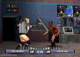 WCW Backstage Assault - Screenshots - Bild 9