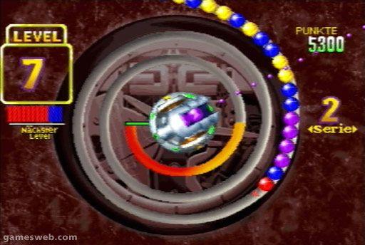 Ballistic - Screenshots - Bild 14